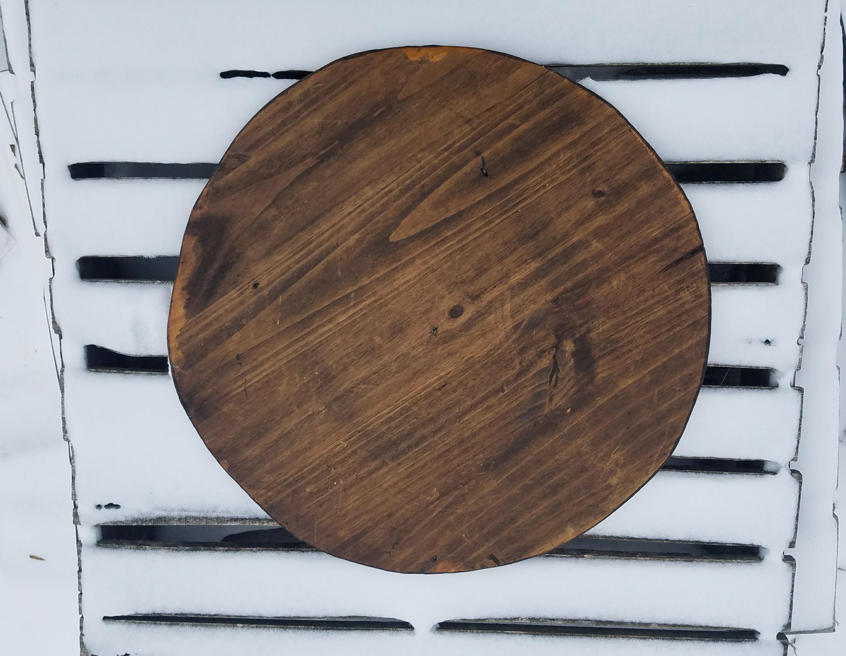 Wood sign Mockups example image 20