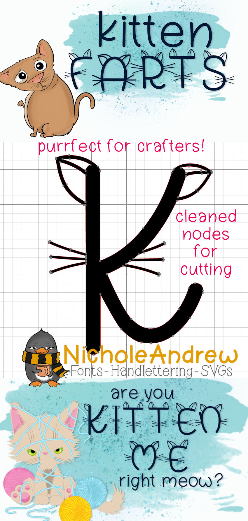 Kitten Farts example image 5