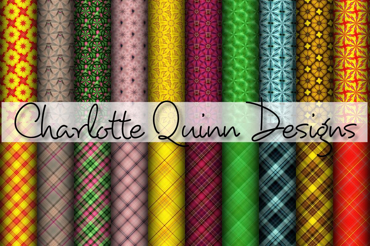 10,500 Patterns - 525 Kit Bundle example image 8