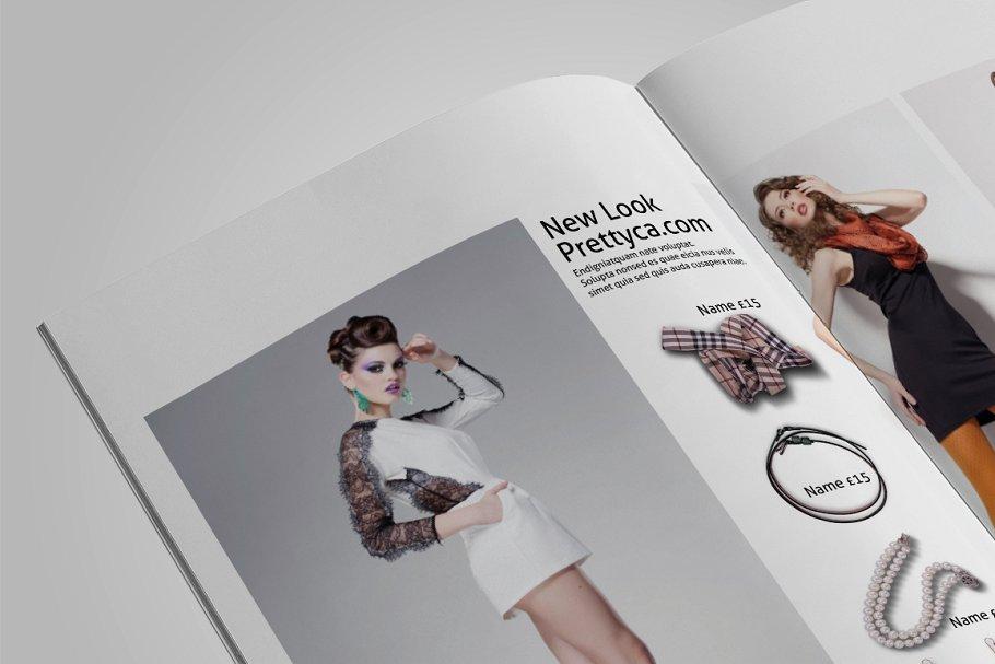 Firtana Magazines example image 8