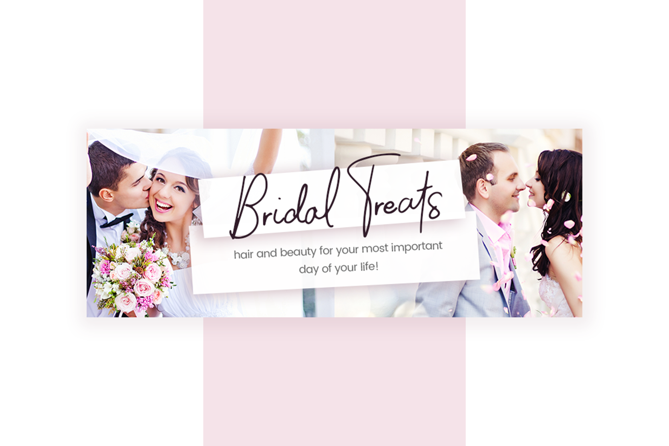 Beauty Service Facebook Cover Template example image 3