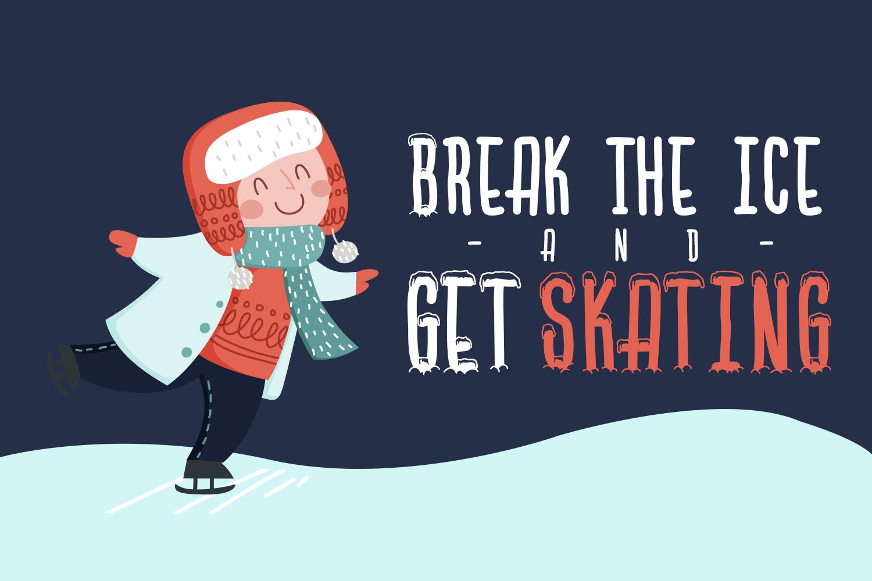 Lets Ski example image 2