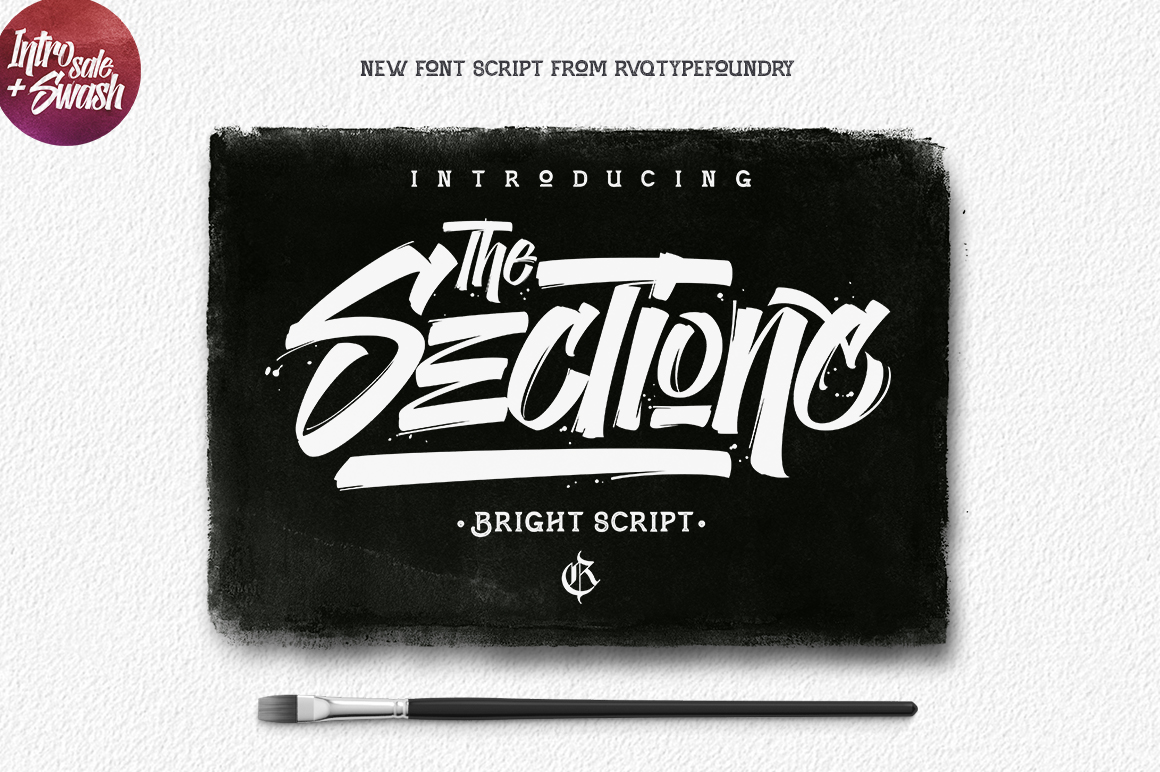 The Sectione Bright example image 1