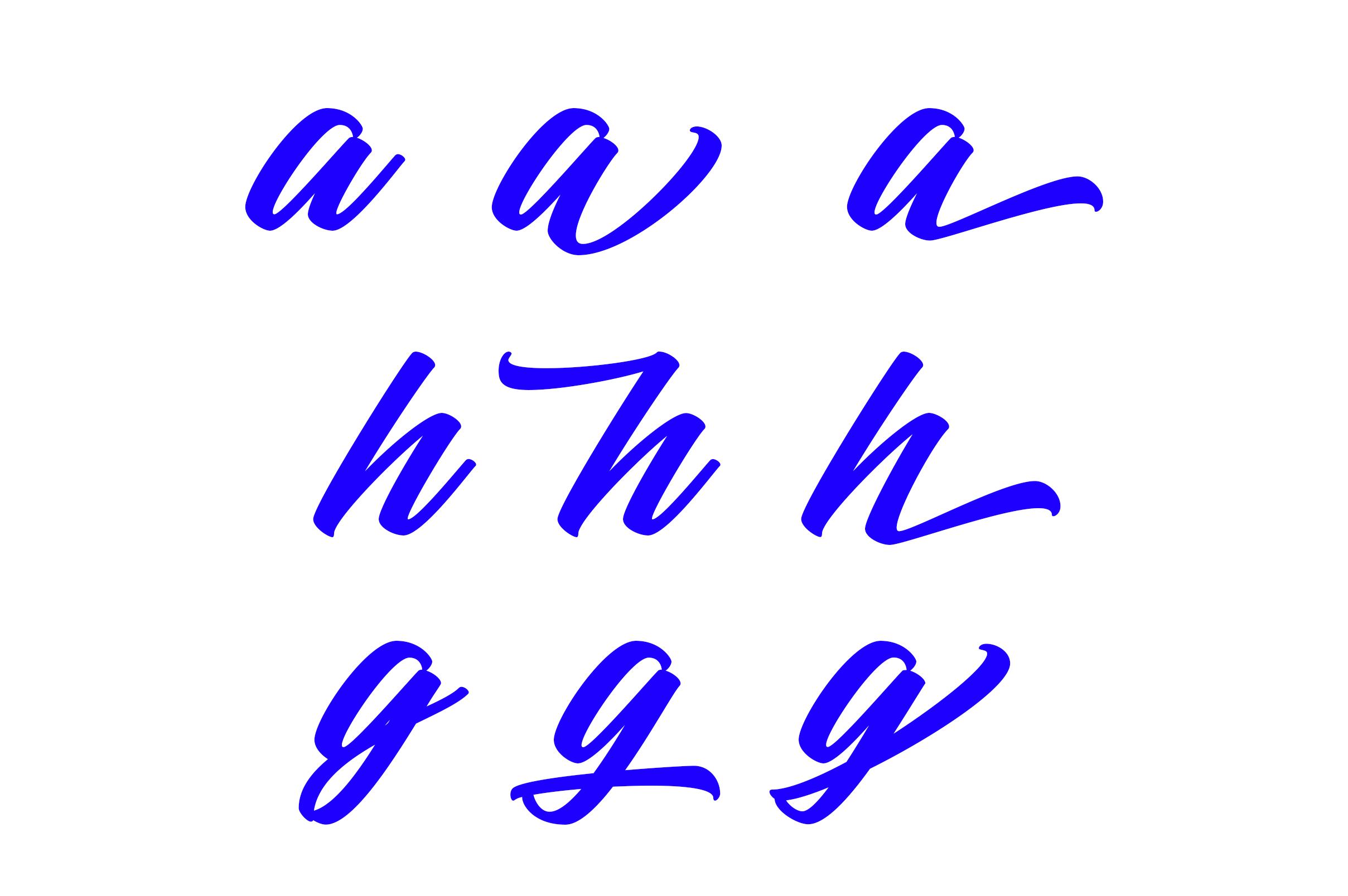 Galantis Script example image 7