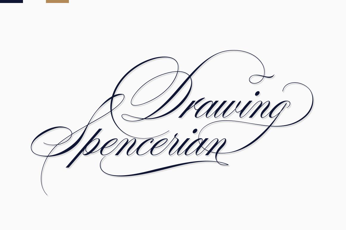 Desirable calligraphy example image 2