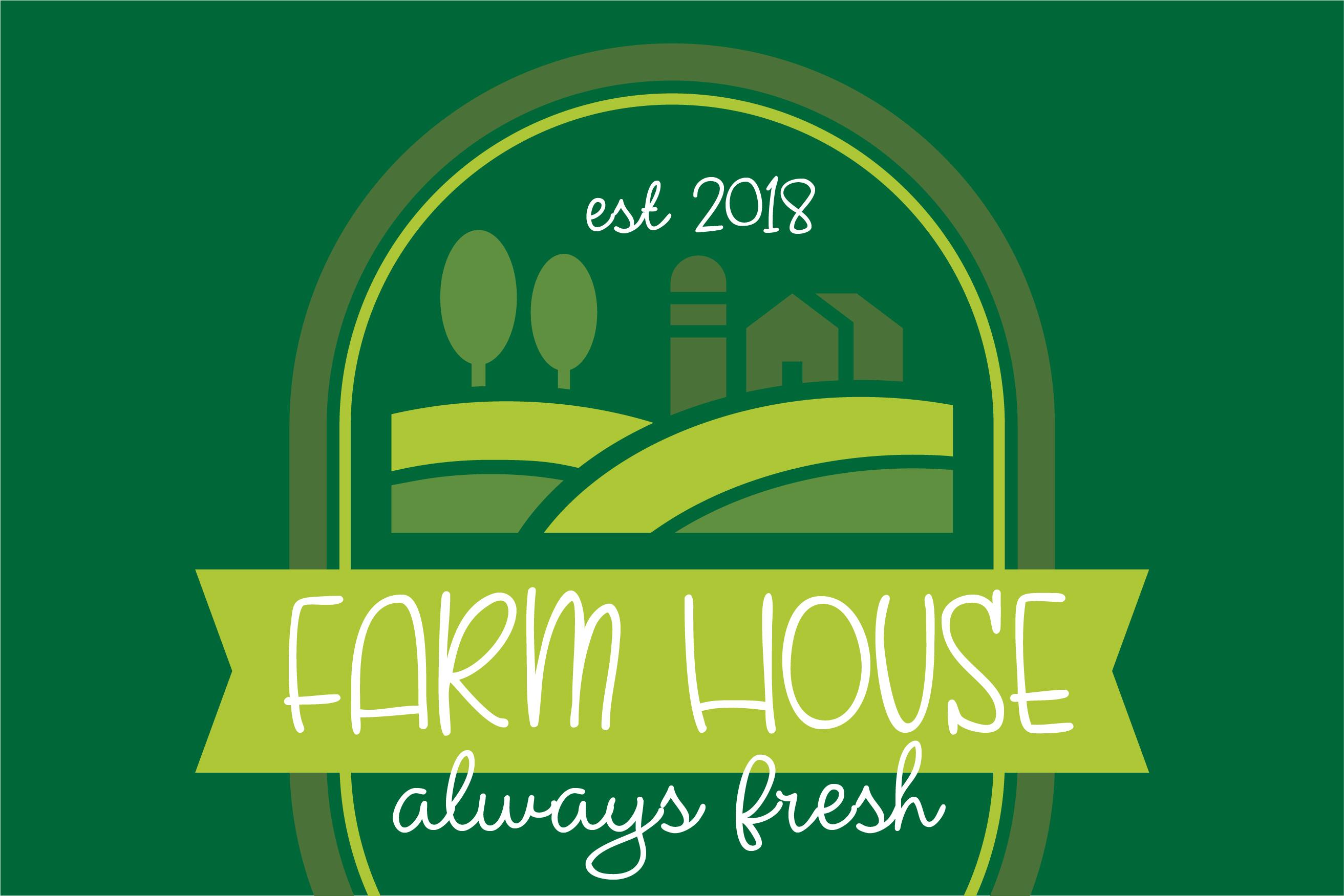 PN Farmhouse Handwriting example image 4