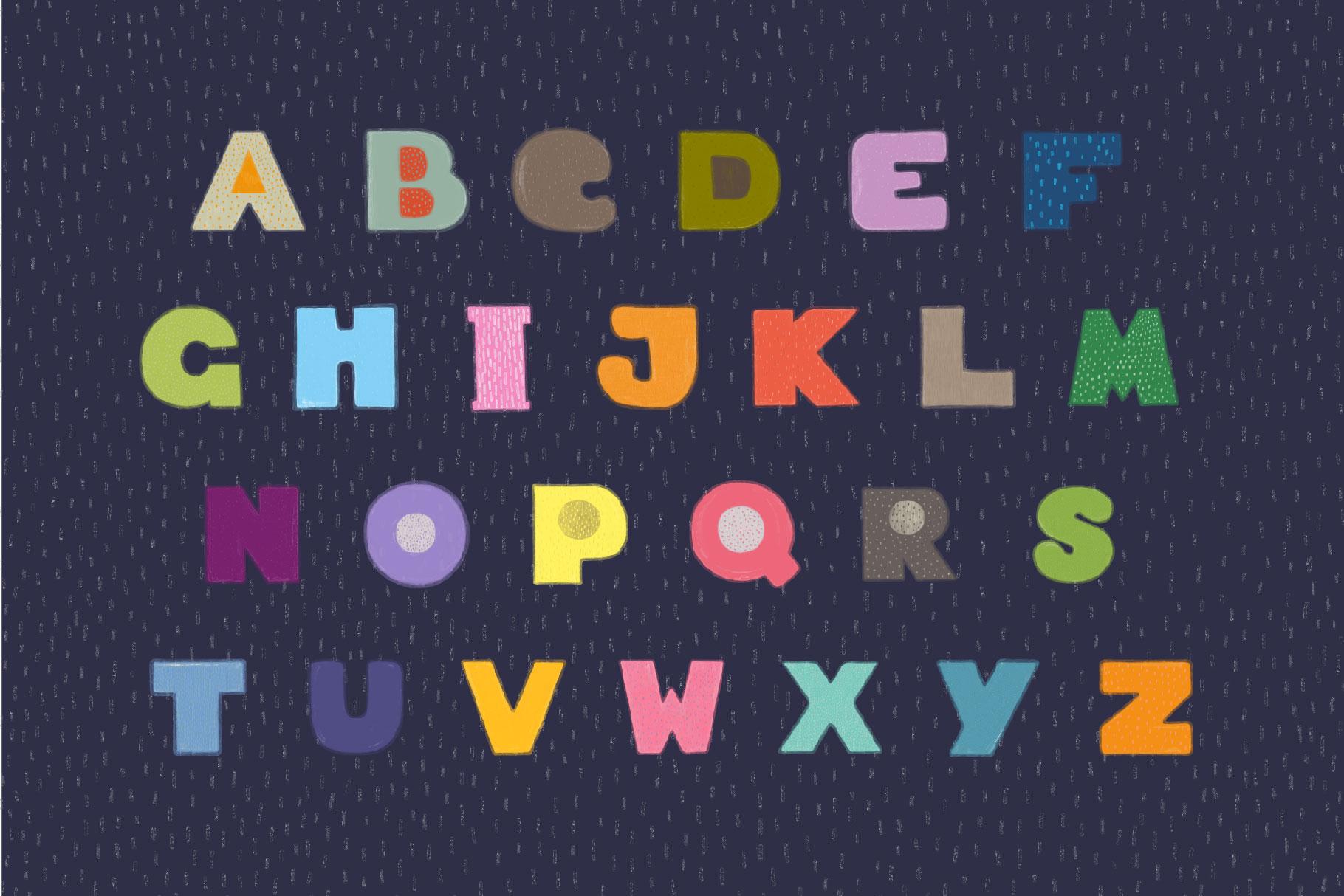 Cozy ABC example image 2