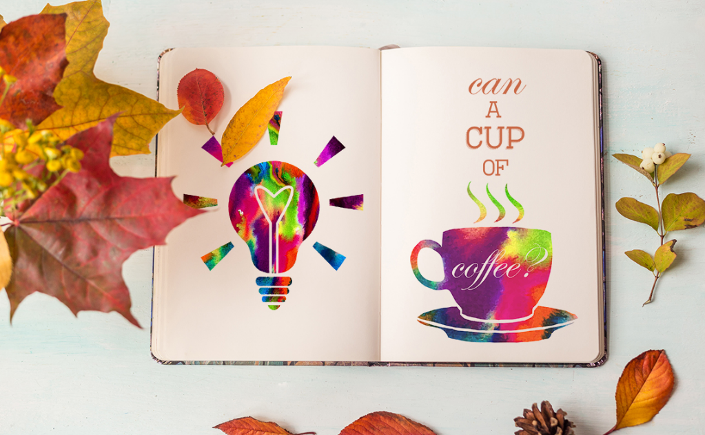 30 Watercolor vector objects + BONUS example image 4