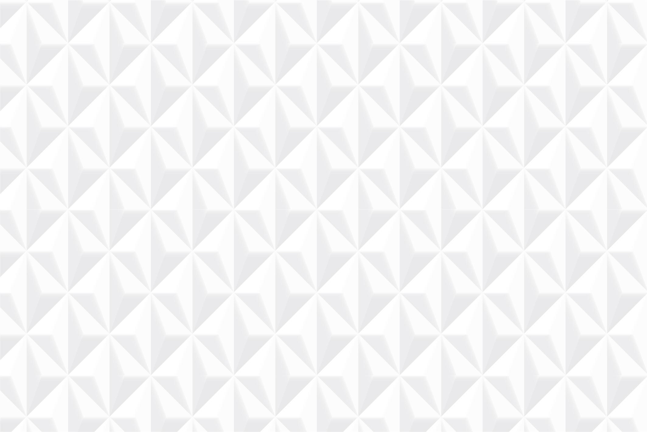 White decorative seamless textures example image 10