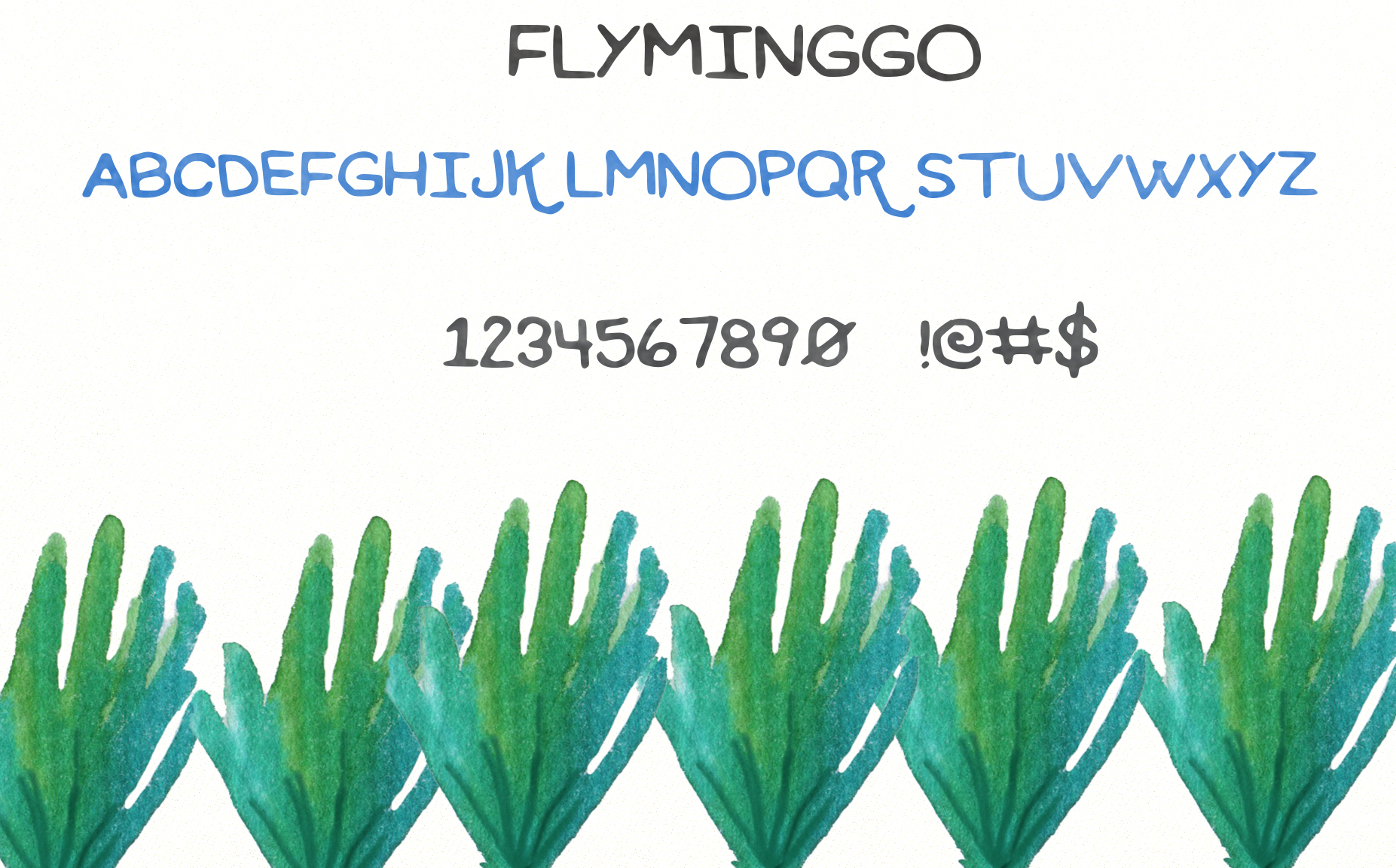 Flyminggo example image 2
