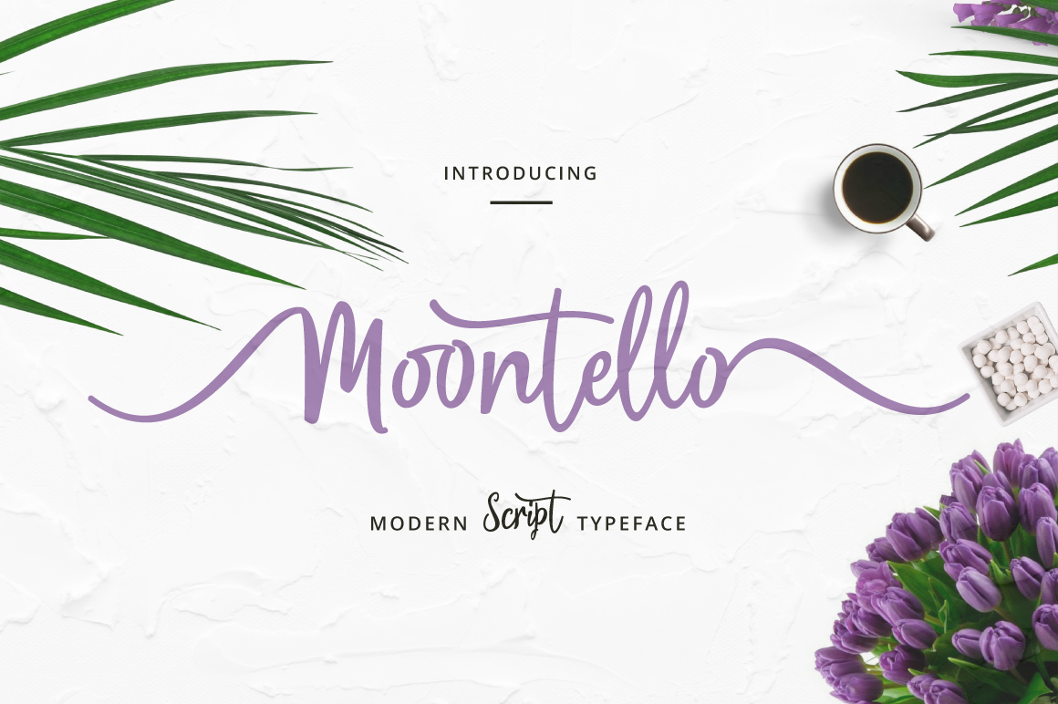 Moontello Script example image 1
