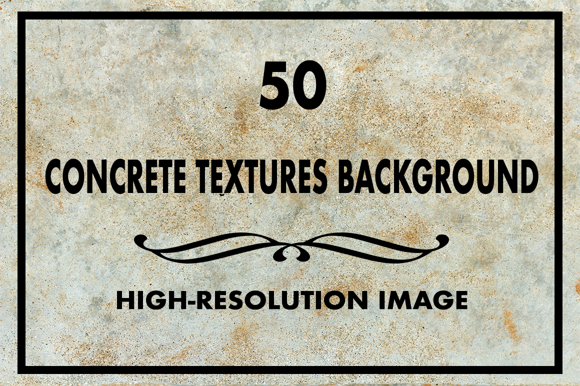 50 Concrete Texture Background  example image 1