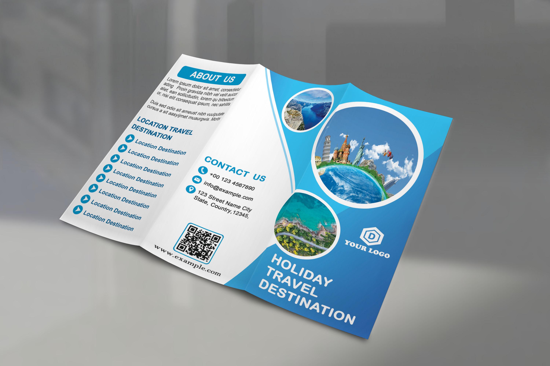Brochure - Travel Destination example image 5