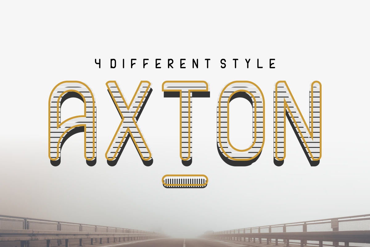 AXTON example image 2