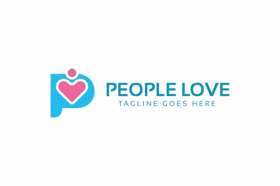 People Love Logo example image 3