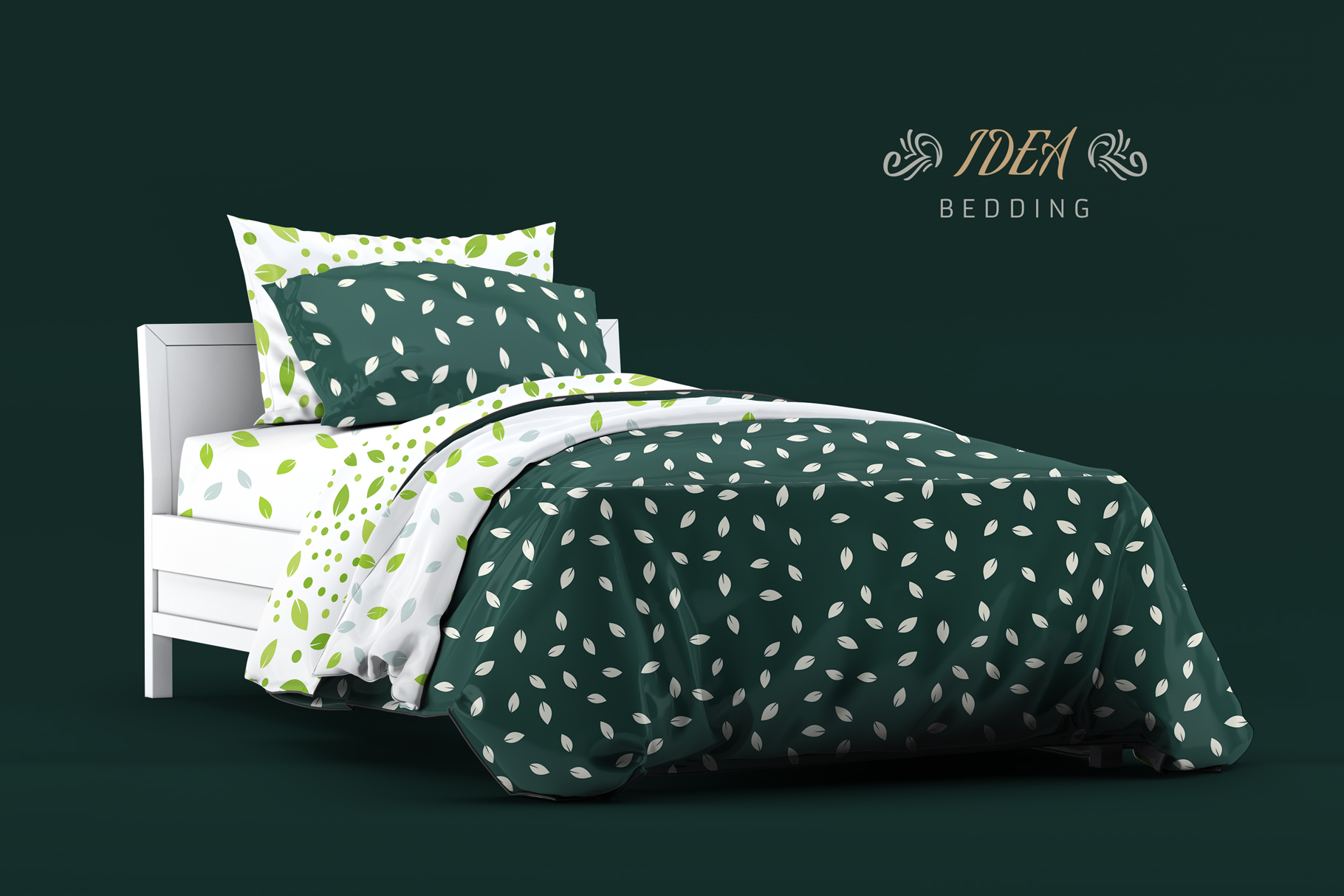 100 Seamless Patterns Vol.1 example image 4