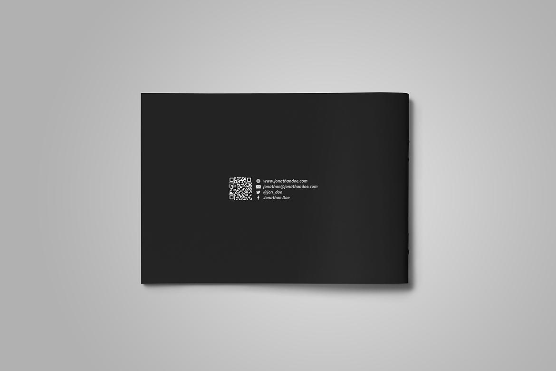 Graphic Designer/Photographer Portfolio example image 17