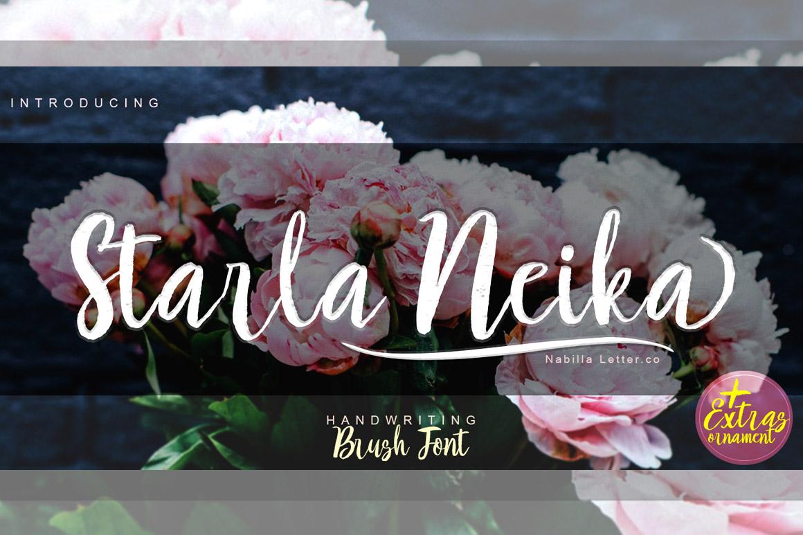 Starla Neika example image 1