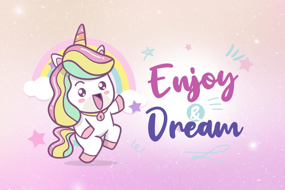 Kindness Unicorn example image 3