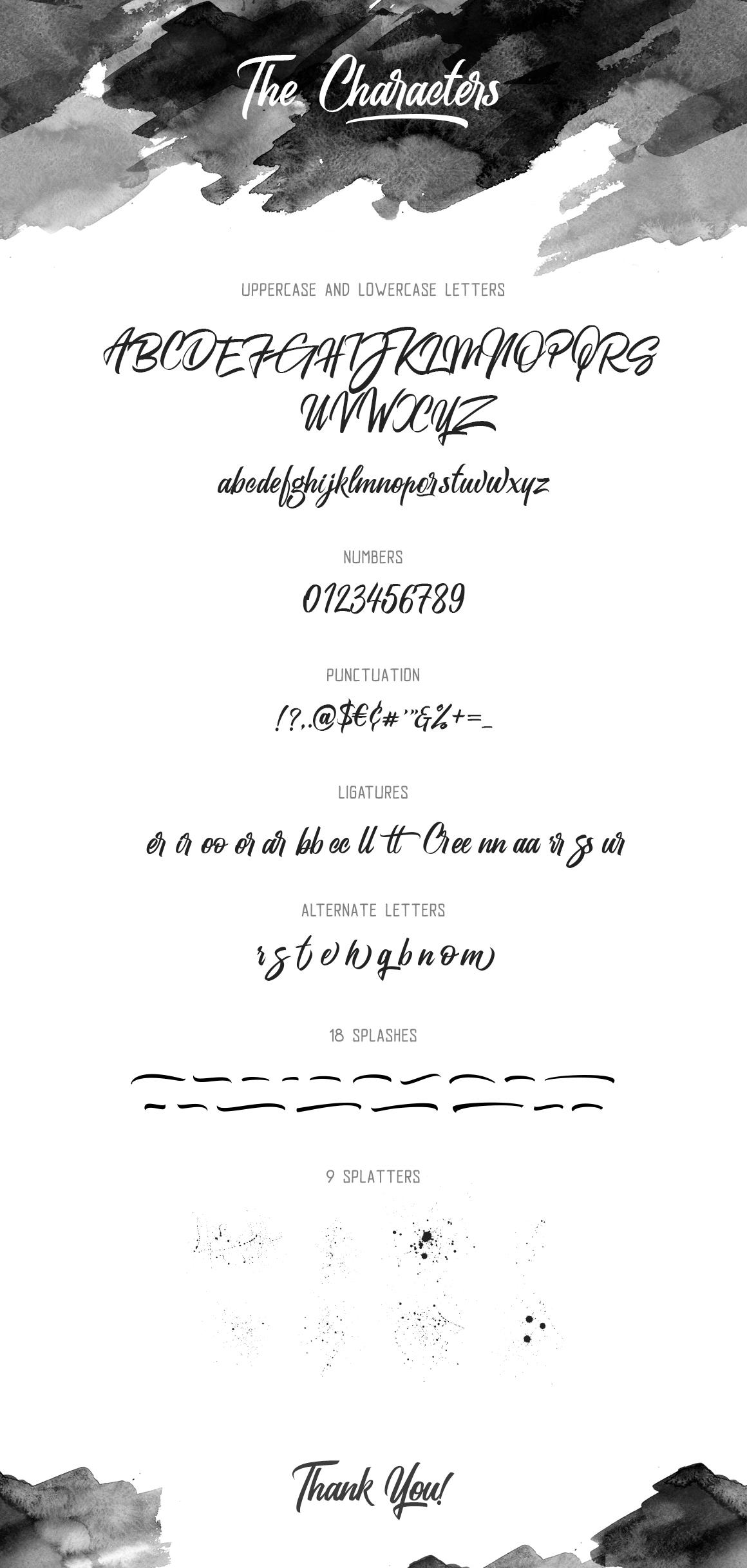 Fonts Bundle. 90% OFF example image 15