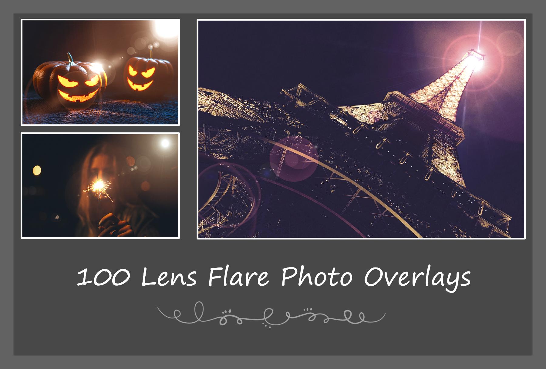 1700 Christmas Effects Bundle example image 10