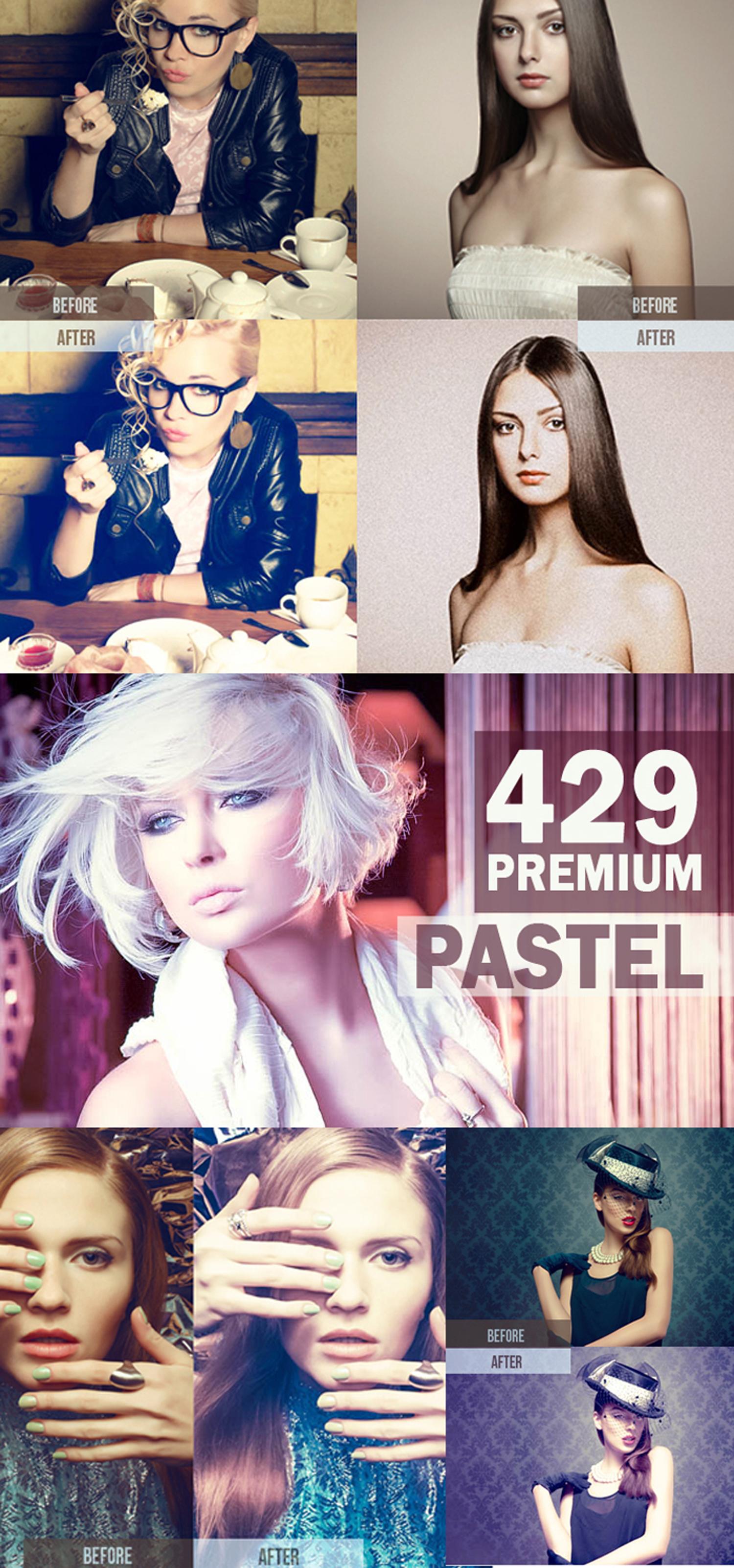 5,900+ Premium Lightroom Presets example image 12
