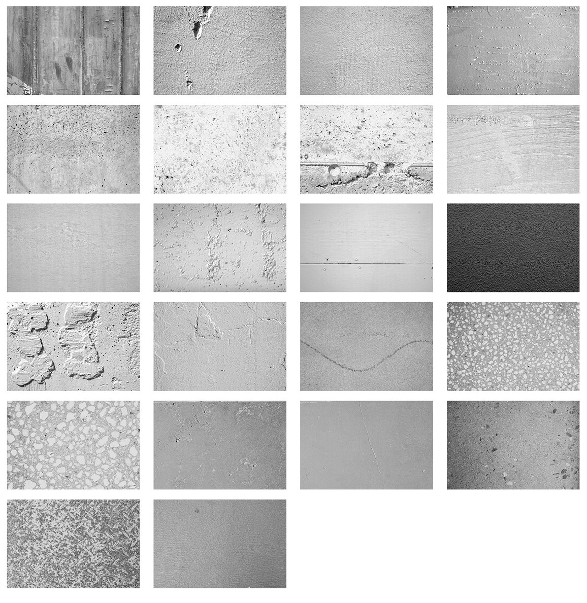 50 Cement Textures Mega Pack example image 3