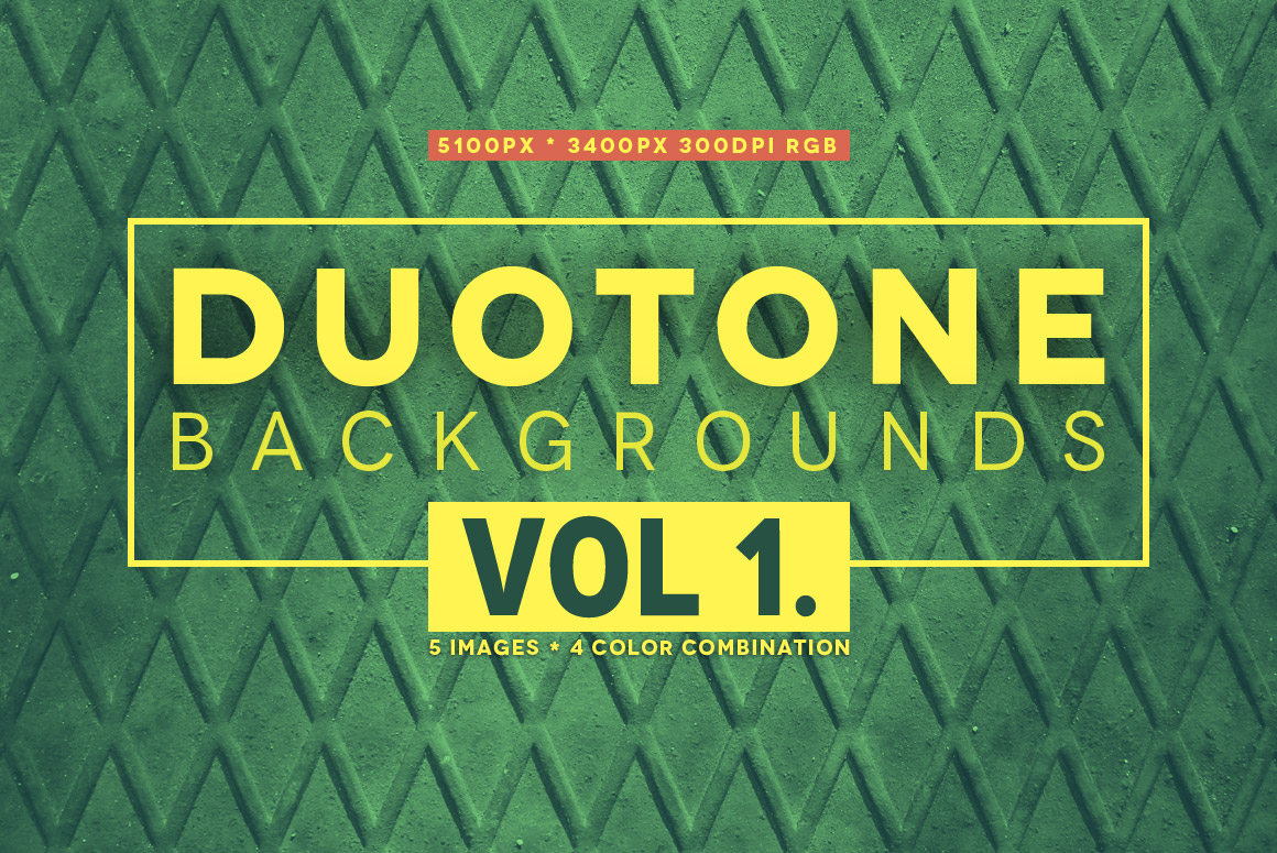 20 Duotone backgrounds example image 2