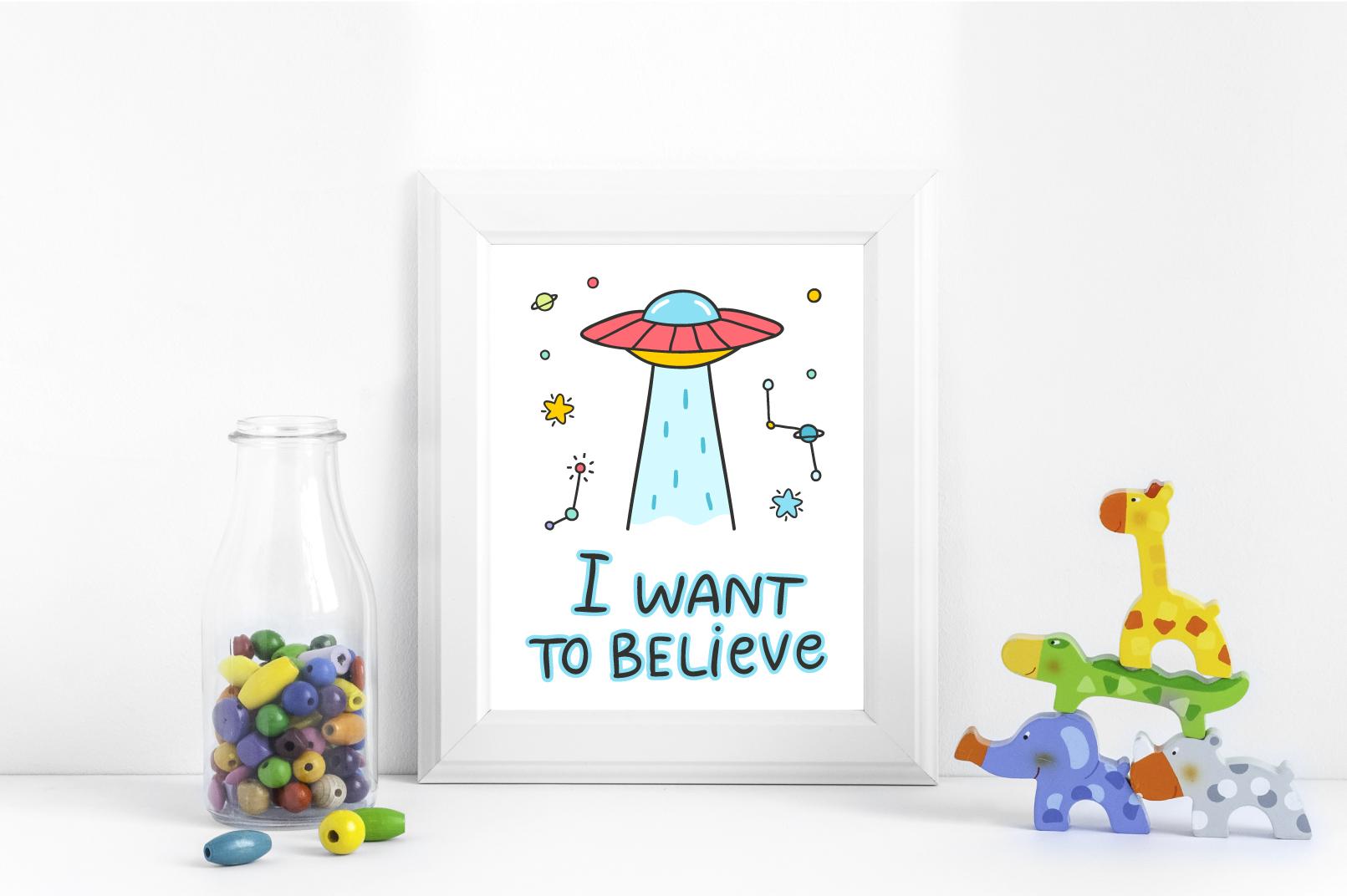 Aliens & UFOs example image 5