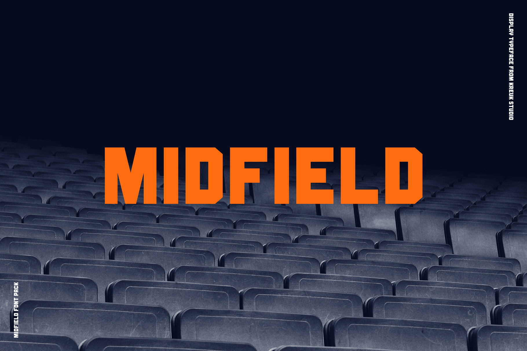 Midfield Display example image 1