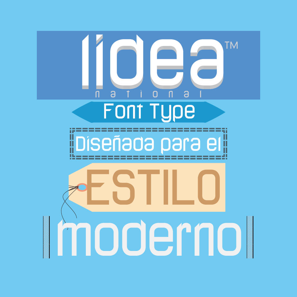 Lidea National example image 3