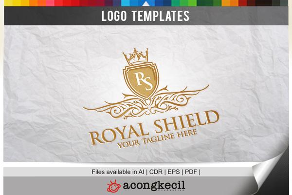 Royal Shield example image 2