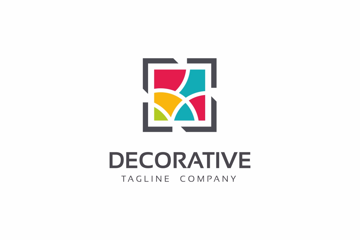 Home Decorate Logo example image 1