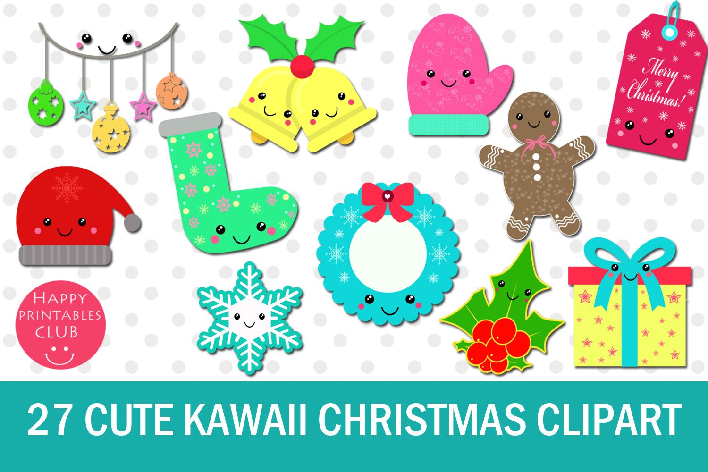 Christmas Overlays-Clipart Bundle-Holiday Overlays Bundle example image 9