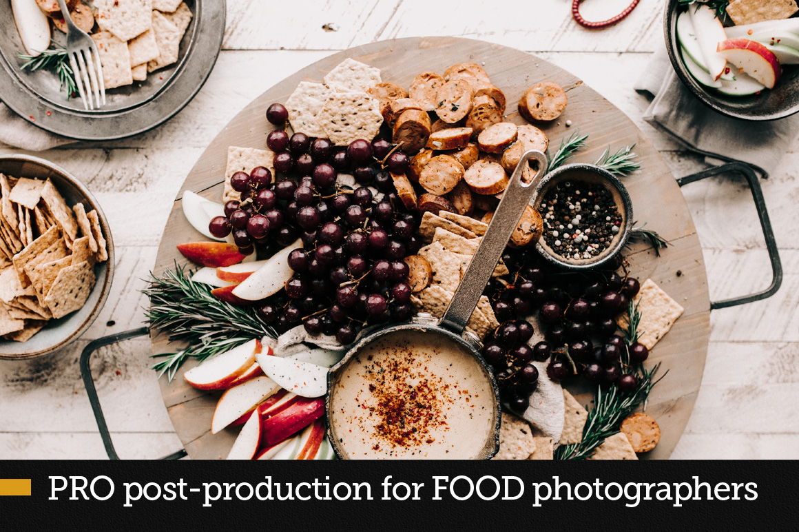 FoodKit - Food Presets for Lightroom & ACR, Desktop & Mobile example image 2
