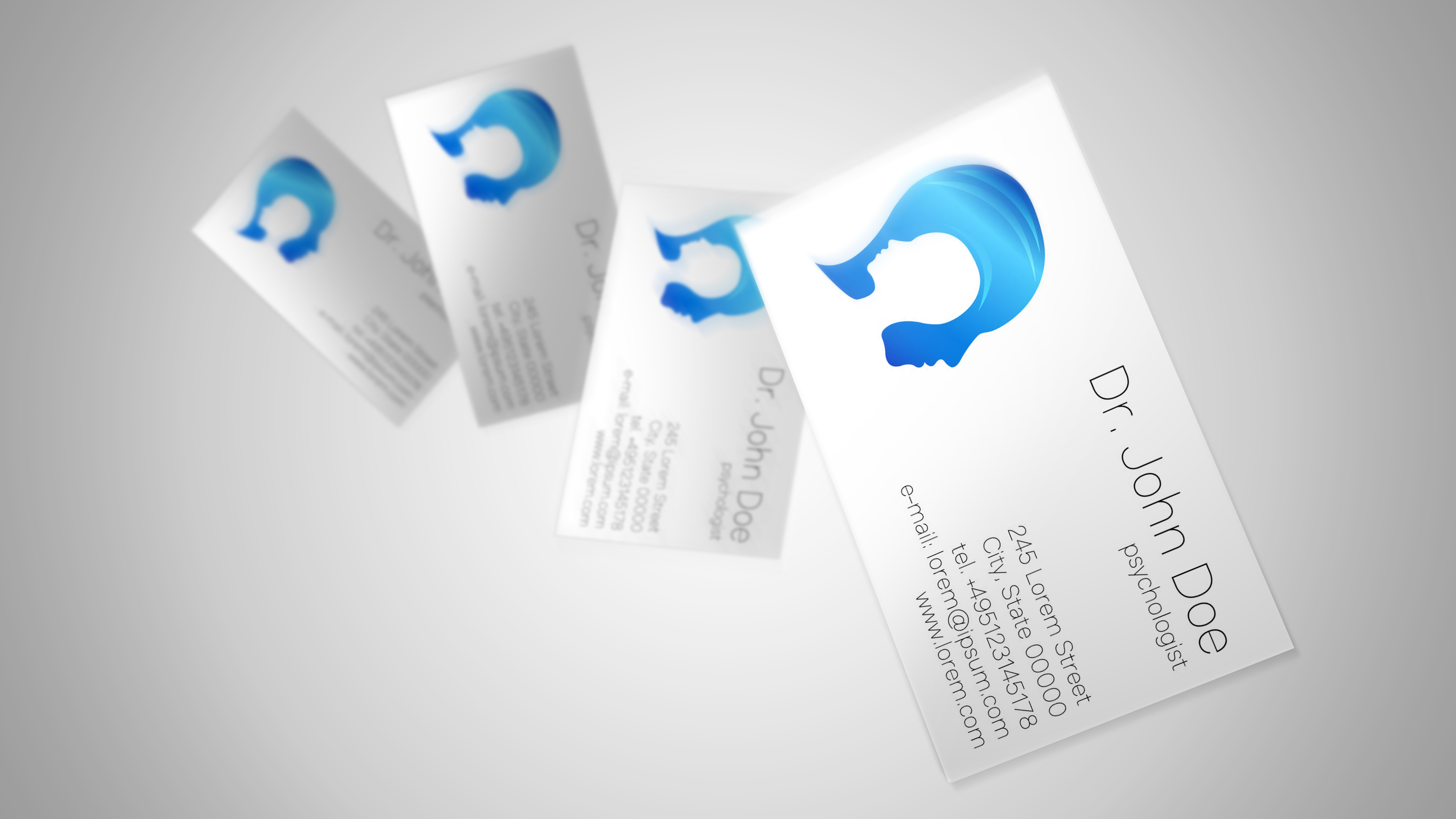 Branding Identity for Psychology  example image 4