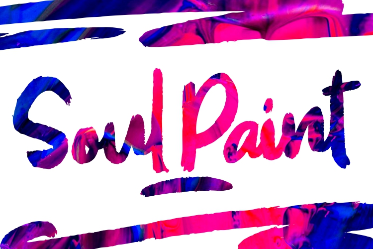 SOUL PAINT example image 8