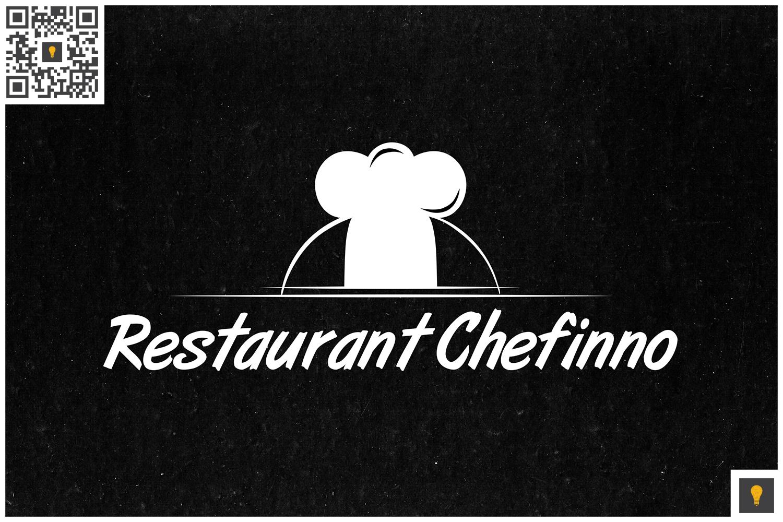Restaurant Chefinno Branding Bundle (50% OFF) example image 7