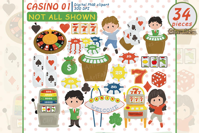 Money clipart, Cute piggy bank design, - INSTANT download example image 1