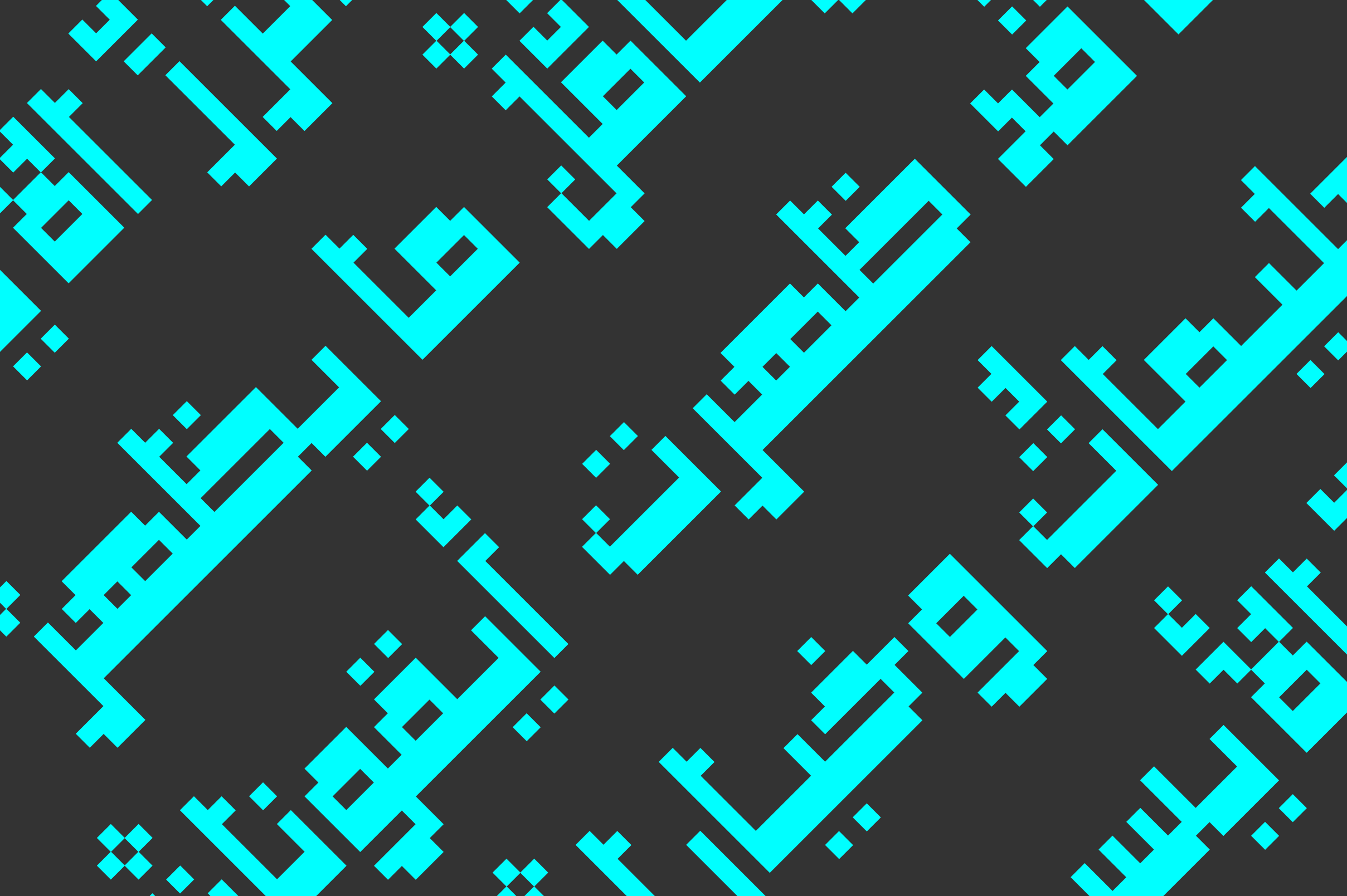 Paxalah - Arabic Font example image 6