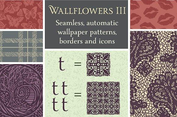 Wallflowers III example image 1