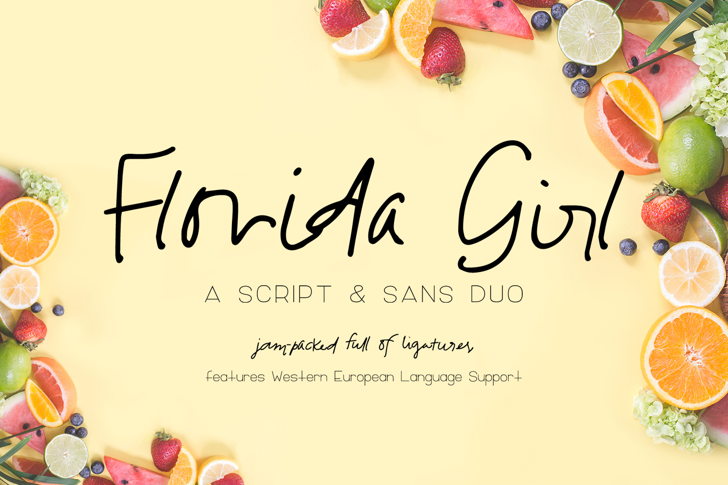 The Signature Font Bundle by Beck McCormick example image 24