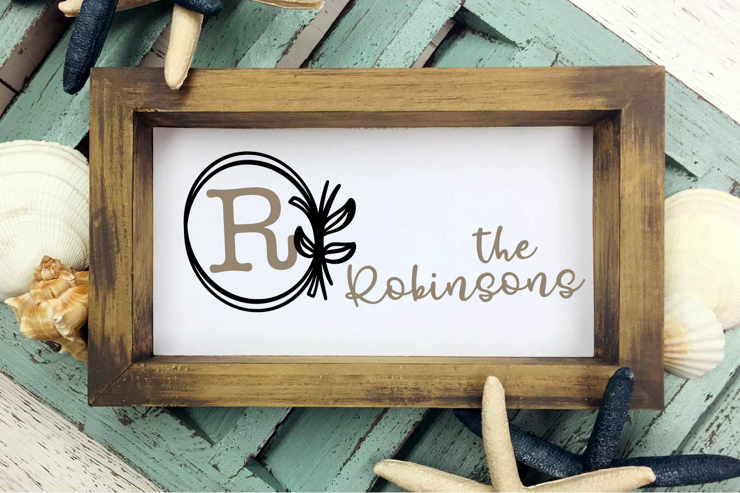 Sign Doodles - A Dingbat Font - Great For Farmhouse Signs! example image 2