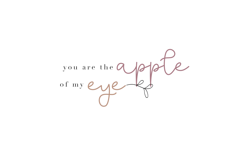 Apple Pie - A Handwritten Script Font example image 3