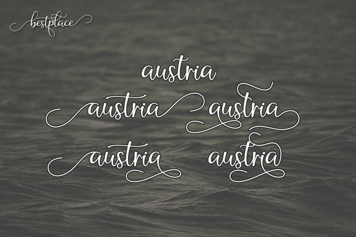 The Amazing Font Bundle - Vol I example image 11