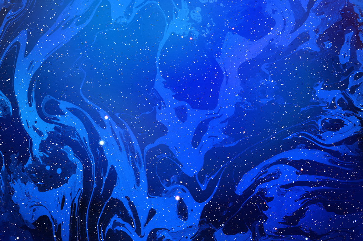 Space Marble Backgrounds example image 3