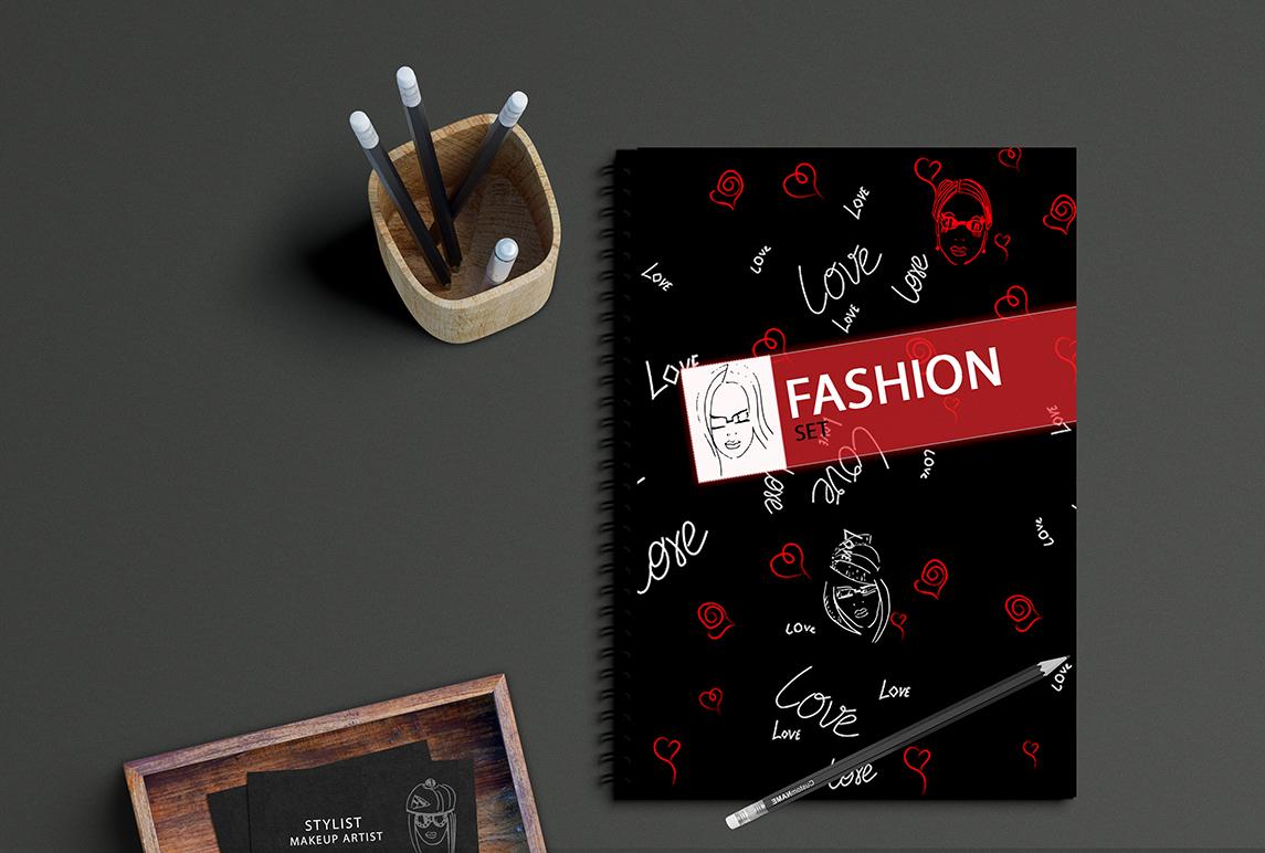 Fashion set example image 2