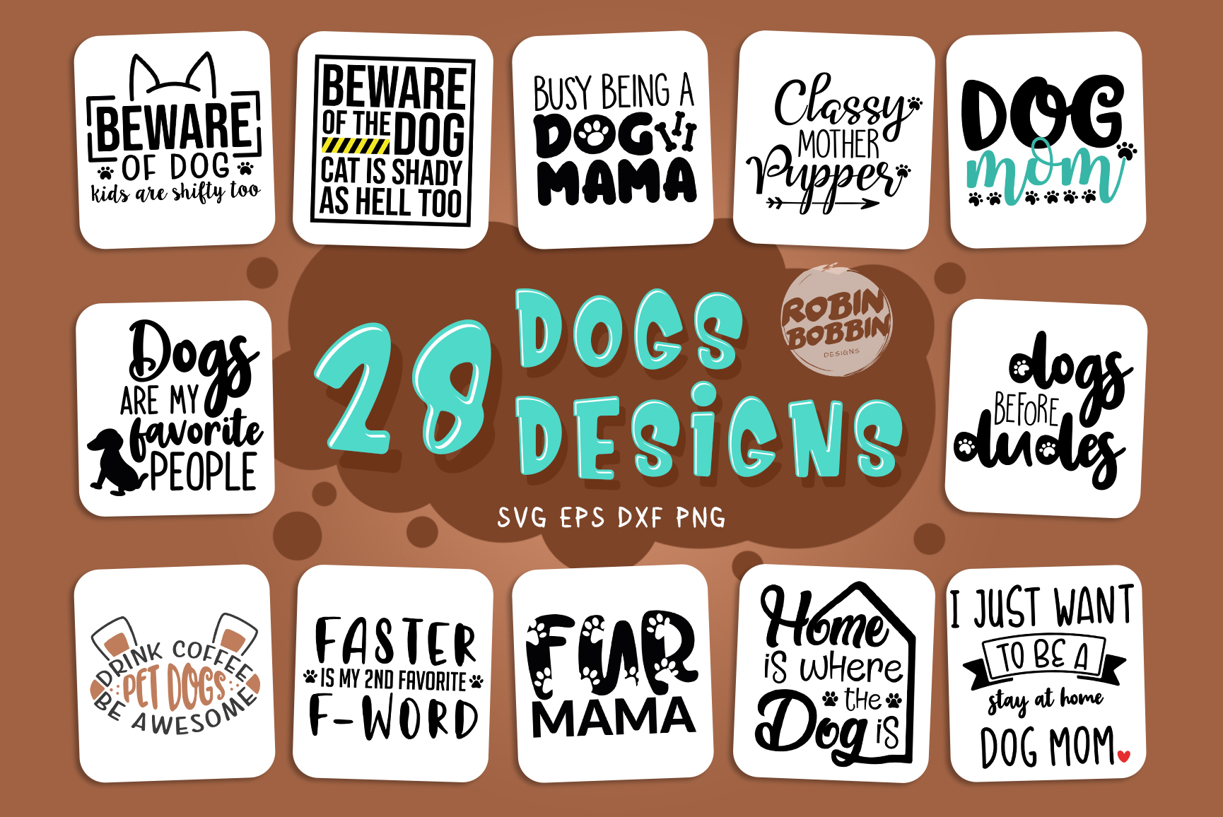 Mega SVG Bundle - Cut Files Bundle - Mega Bundle Over 700 example image 10