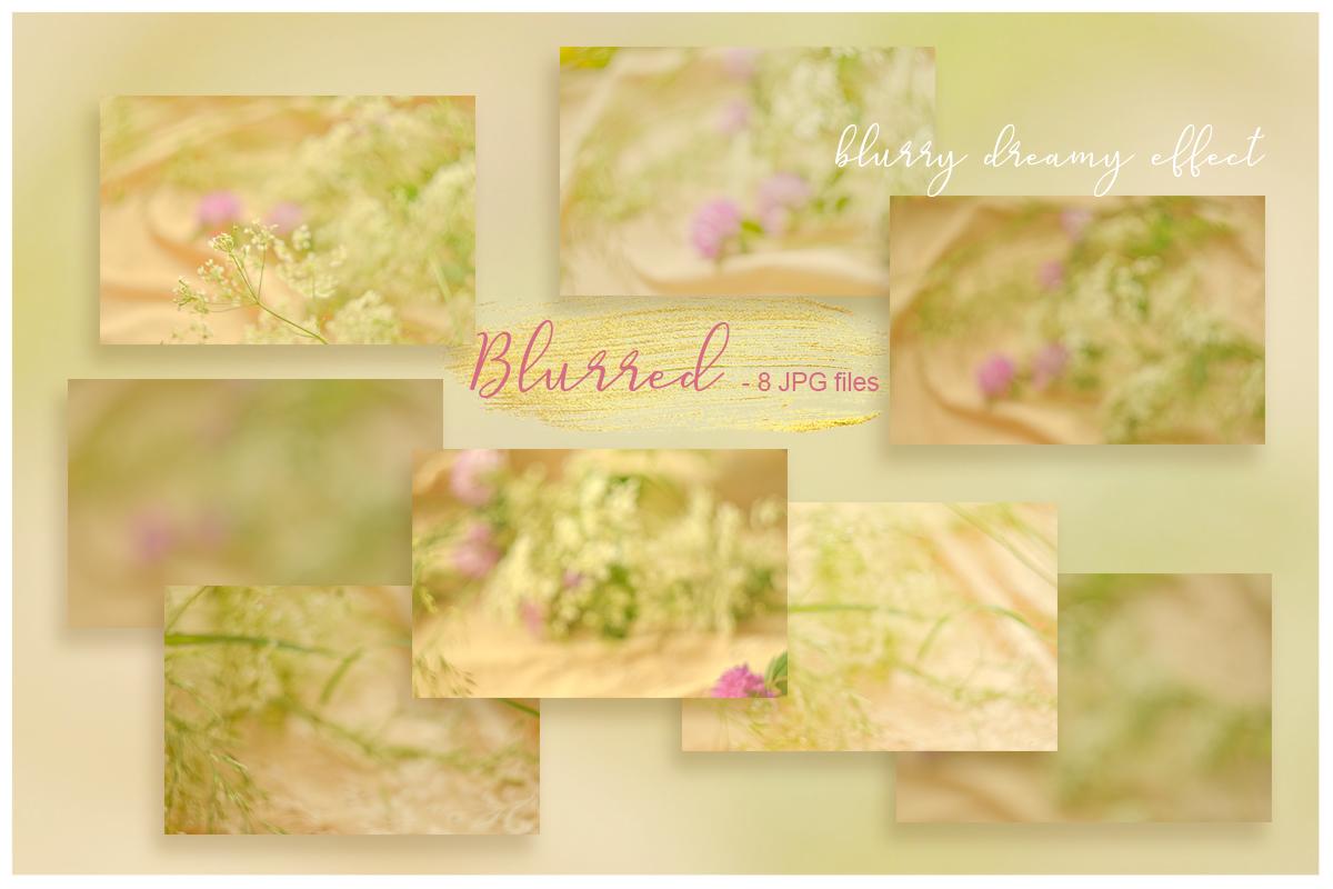 Honey Meadow. Wedding mockups & stock photo bundle example image 10