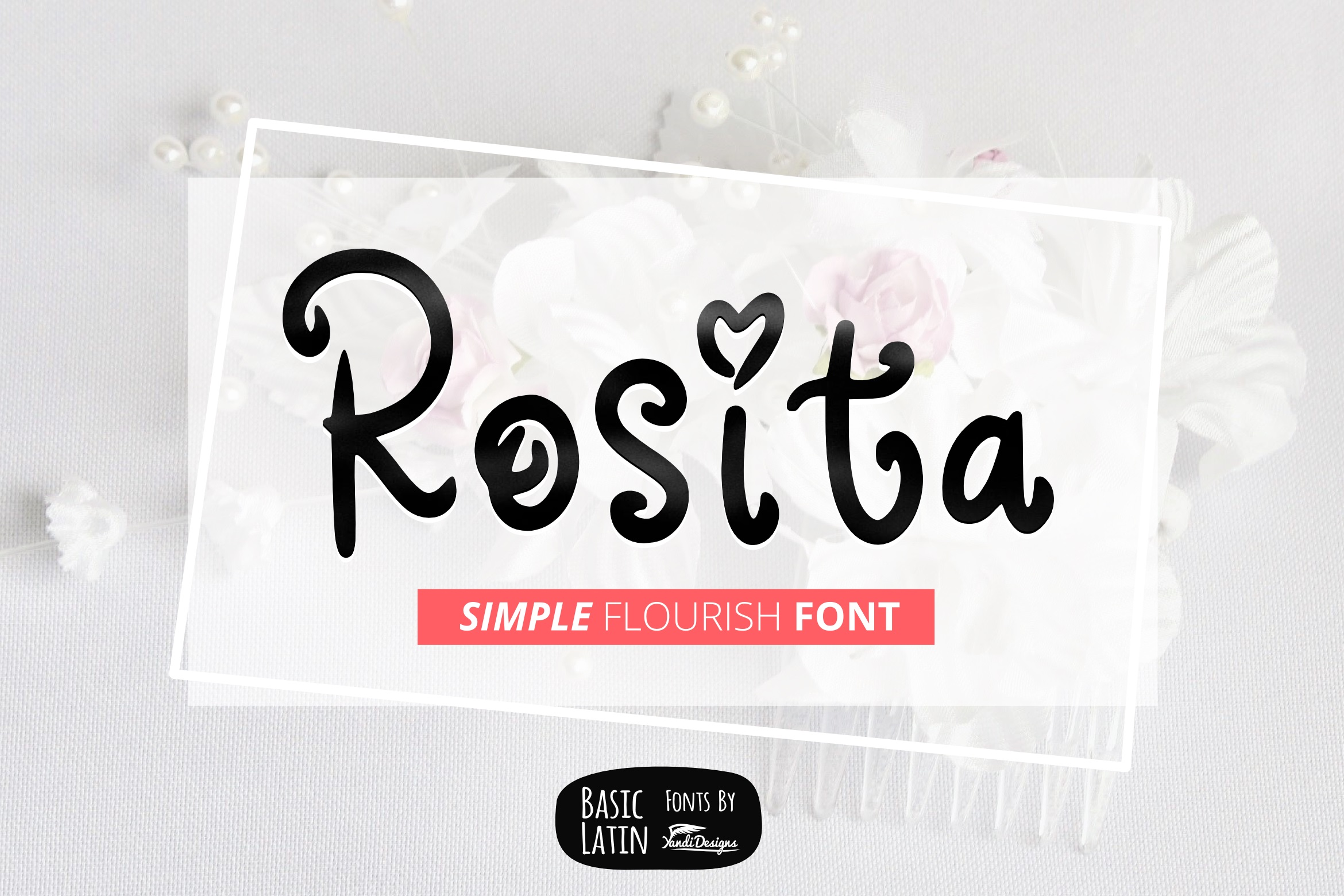 Humble Deal - 20 Font Bundle example image 15